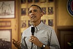 President of the United States visits for Christmas 2014 141225-M-QH615-041.jpg