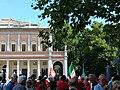 Presidio in ricordo dei Morti di Reggio Emilia 06.jpg