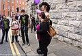 Pride Festival 2013 On The Streets Of Dublin (LGBTQ) (9181553041).jpg