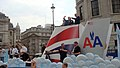 Pride London 2011 AA float.jpg