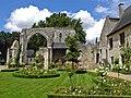 Prieuré de Saint-Cosme. La-Riche (Indre-et-Loire) (5873474761).jpg
