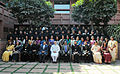 Prime Minister Narendra Modi with IAS probationers of 2015 batch.jpg
