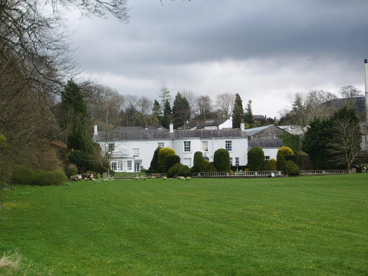 Primrose House, Clitheroe - geograph.org.uk - 777210.jpg