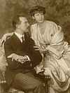 Prince Adalbert of Bavaria with Countess Augusta von Seefried auf Buttenheim.jpg