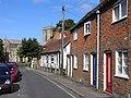 Priory Road, Wantage - geograph.org.uk - 1571041.jpg