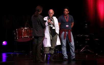 Prix ars electronica 2012 20 Joe Davis - Bacterial Radio.jpg