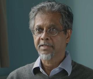 Anwar Shaikh (economist) American economist