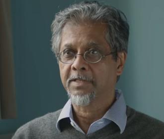 Anwar Shaikh (economist) - Image: Prof. Dr. Anwar Shaikh