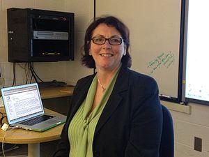 Joanne Larson - Professor Joanne C. Larson