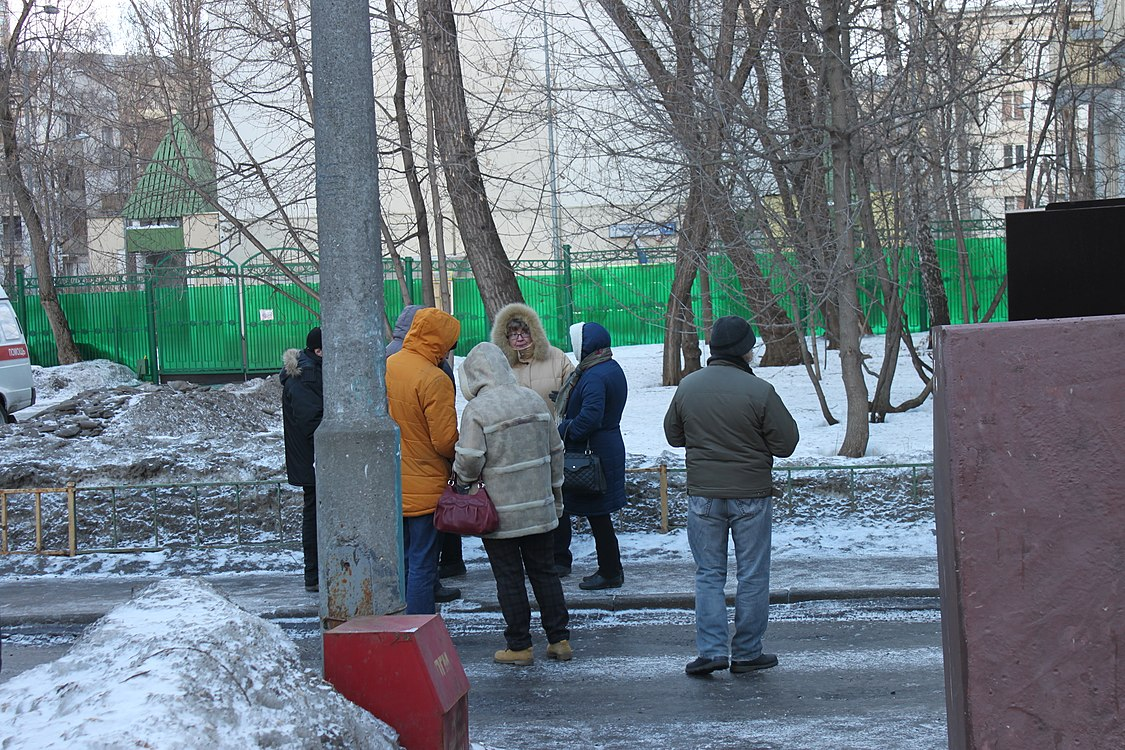Protest against building in Ostankino (2019-03-06) 08.jpg