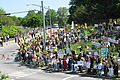 Protesters on the corner, May 23, 2007.jpg