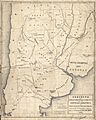 Proyecto de limitación territorial de las Provincias de la República Argentina y demarcación de los Territorios Nacionales 1869.jpg