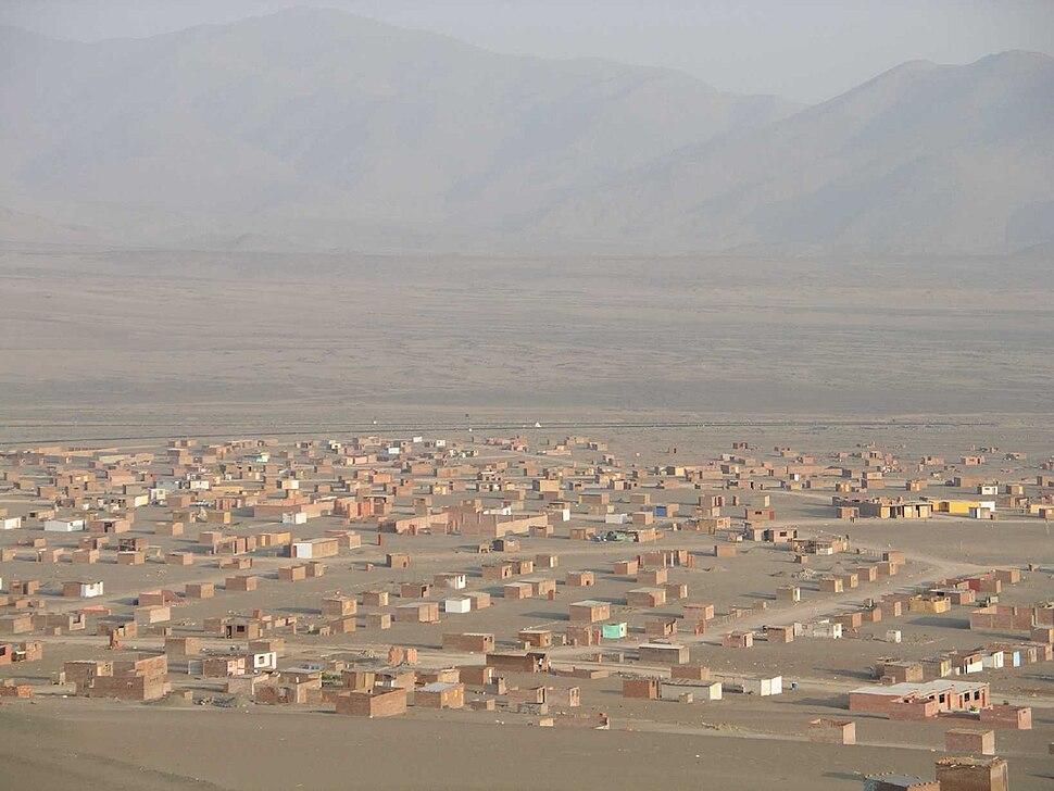 Pueblo joven (Lima)