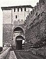 Puerta de Santiago (Segovia), Laurent.jpg