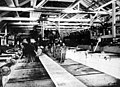 Puget Mill Co sawmill interior, Port Gamble, Washington, ca 1905 (WASTATE 536).jpeg