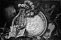 Putti Musicians in a Medallion, Surrounded by Musical Attributes, Flowers, and Fruit MET ep07.225.259.bw.R.jpg
