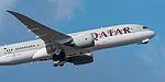 Qatar Airways Boeing 787-8 Dreamliner A7-BCO MUC 2015 03.jpg