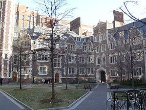 University of Pennsylvania Campus Historic District