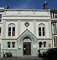 Quaker Friends Meeting House, Hastings.JPG