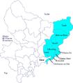 Quatrième circonscription législative des Alpes-Maritimes (découpage 2010).png