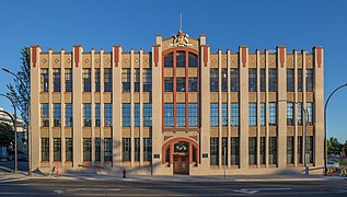 Queen's Printer building, Victoria, British Columbia 14.jpg