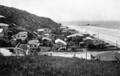 Queensland State Archives 1930 View of Currumbin looking north showing Currumbin Rock c 1934.png