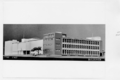 Queensland State Archives 4271 Rockhampton Government Offices model 1950.png