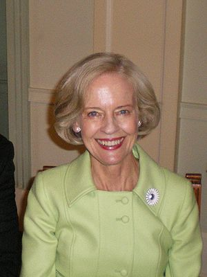 Quentin Bryce, Governor-General of Australia