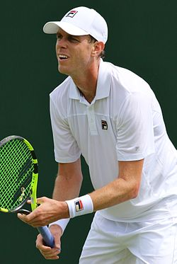 Image illustrative de l'article Sam Querrey