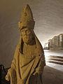 Quimperlé (29) Abbatiale Sainte-Croix Mise au tombeau 02.JPG