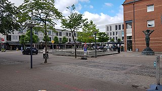 Vejen Municipality Municipality in Southern Denmark, Denmark