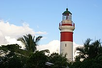 Réunion SainteSuzanne Lighthouse.JPG