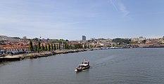 Río Duero a su paso por Oporto, Portugal, 2012-05-09, DD 05.JPG