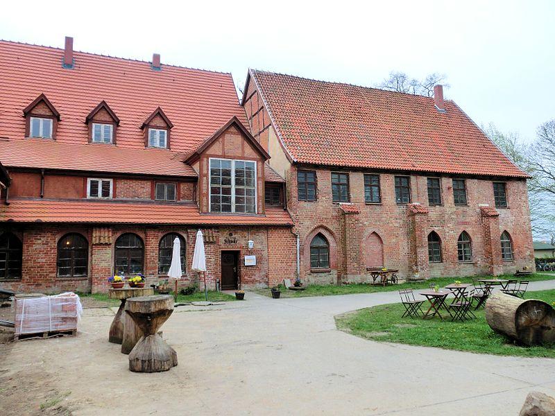 Kloster Rühn