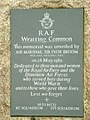 R.A.F. Wratting Memorial - geograph.org.uk - 386822.jpg