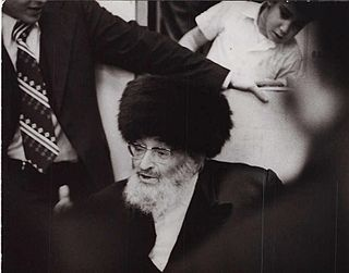 Yitzchok Hutner