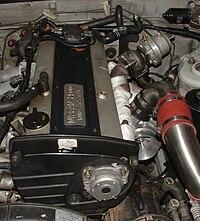 Nissan RB engine - Wikipedia