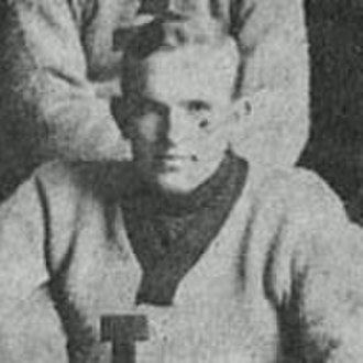 1909 College Football All-Southern Team - Robert L. Stovall