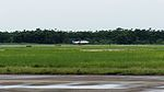 ROCAF Thundertigers Team AT-3 Touch Down Chiayi AFB Runway 20120811a.jpg