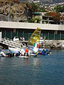 RS-X 2012 European Windsurfing Championship, Funchal, Madeira - 23 Feb 2012 - DSC01717.JPG