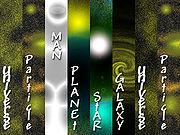 Raëlian cosmology