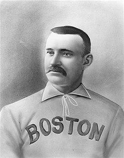 Charles Radbourn American baseball player