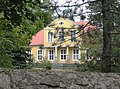 Grundhof, Paradiesstrasse 58