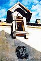 Radebeul Heinrich-Zille-Straße 5 Gaupe und Wappen.jpg