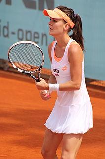 Agnieszka Radwańska Polish tennis player