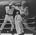 Rafael Iglesias vs Gunnar Nilsson, London 1948.jpg