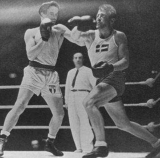 Rafael Iglesias (boxer) Argentine boxer