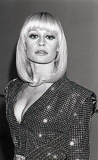 Raffaella Carrà Italian singer and actress (1943–2021)