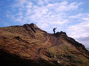 Raggedstone Hill - Raggedstone Hill