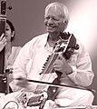 Ram Narayan in Delhi 2010.jpg
